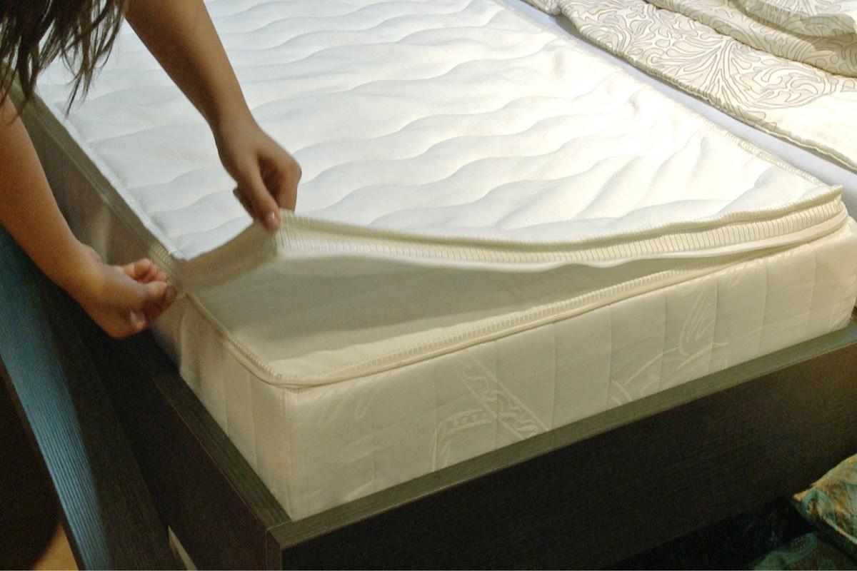 emos wasserbettmatratze 90 medratze visco matratze g nstig visco matratzenauflagen. Black Bedroom Furniture Sets. Home Design Ideas
