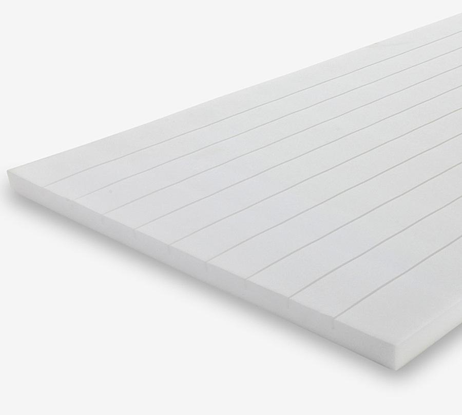 Matratze Zu Hart Auflage matratzenauflage klima 4 140 medratze visco matratze günstig