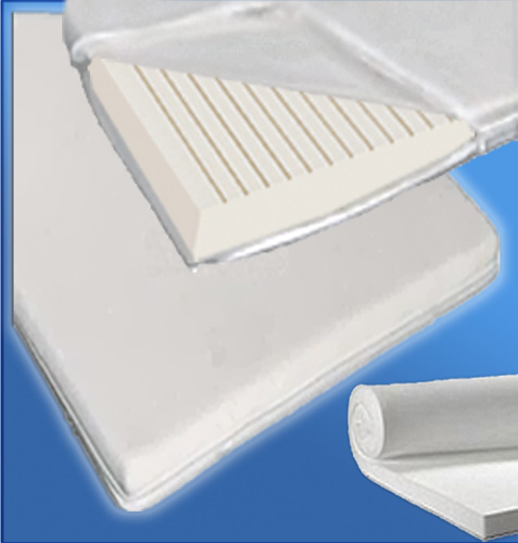 visco auflage 80 5 cm medratze visco matratze g nstig visco matratzenauflagen. Black Bedroom Furniture Sets. Home Design Ideas